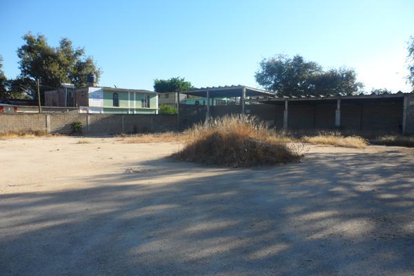 Foto de terreno comercial en venta en progreso , santa cruz xoxocotlan, santa cruz xoxocotlán, oaxaca, 7206401 No. 11