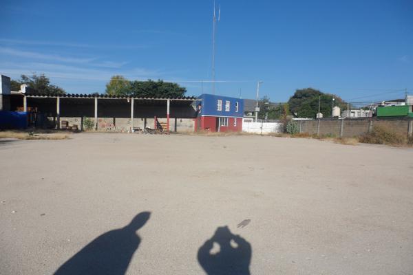 Foto de terreno comercial en venta en progreso , santa cruz xoxocotlan, santa cruz xoxocotlán, oaxaca, 7206401 No. 12