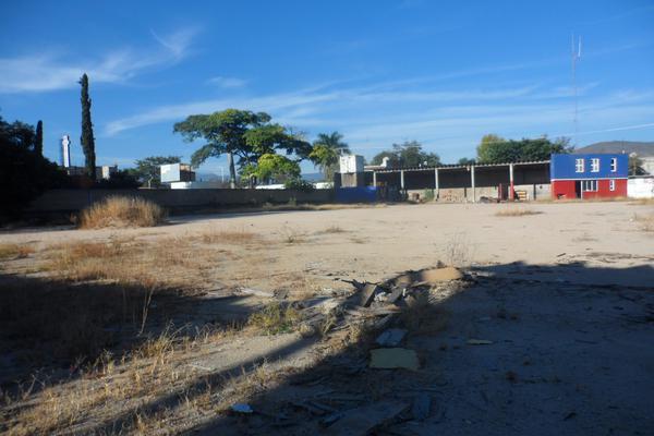 Foto de terreno comercial en venta en progreso , santa cruz xoxocotlan, santa cruz xoxocotlán, oaxaca, 7206401 No. 13