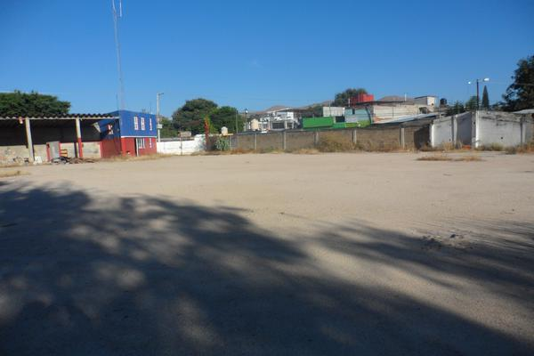Foto de terreno comercial en venta en progreso , santa cruz xoxocotlan, santa cruz xoxocotlán, oaxaca, 7206401 No. 14