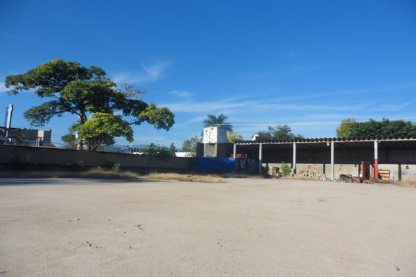 Foto de terreno comercial en venta en progreso , santa cruz xoxocotlan, santa cruz xoxocotlán, oaxaca, 7206401 No. 17