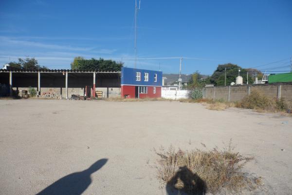 Foto de terreno comercial en venta en progreso , santa cruz xoxocotlan, santa cruz xoxocotlán, oaxaca, 7206401 No. 18