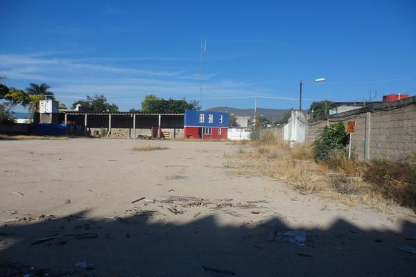 Foto de terreno comercial en venta en progreso , santa cruz xoxocotlan, santa cruz xoxocotlán, oaxaca, 7206401 No. 19