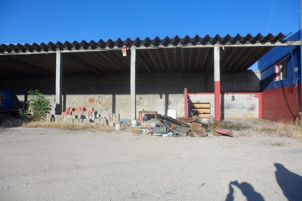 Foto de terreno comercial en venta en progreso , santa cruz xoxocotlan, santa cruz xoxocotlán, oaxaca, 7206401 No. 20