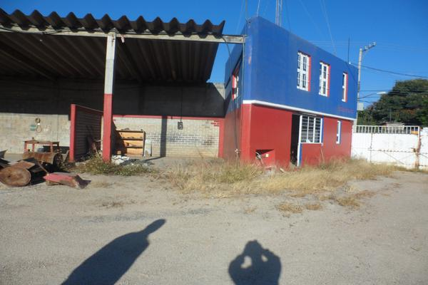 Foto de terreno comercial en venta en progreso , santa cruz xoxocotlan, santa cruz xoxocotlán, oaxaca, 7206401 No. 21