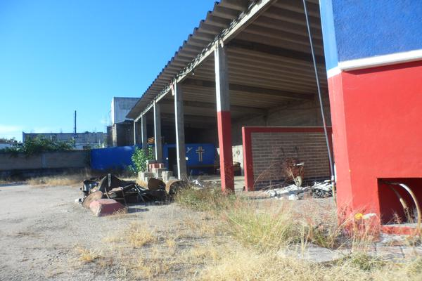 Foto de terreno comercial en venta en progreso , santa cruz xoxocotlan, santa cruz xoxocotlán, oaxaca, 7206401 No. 22