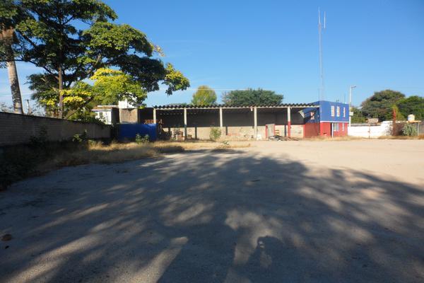 Foto de terreno comercial en venta en progreso , santa cruz xoxocotlan, santa cruz xoxocotlán, oaxaca, 7206401 No. 23