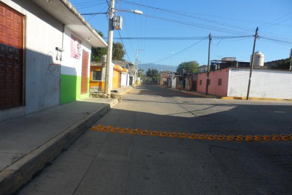 Foto de terreno comercial en venta en progreso , santa cruz xoxocotlan, santa cruz xoxocotlán, oaxaca, 7206401 No. 24