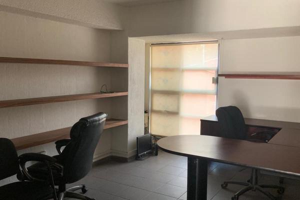 Foto de oficina en venta en  , progreso tizapan, álvaro obregón, df / cdmx, 17245094 No. 01