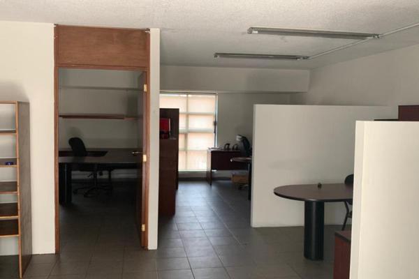 Foto de oficina en venta en  , progreso tizapan, álvaro obregón, df / cdmx, 17245094 No. 02