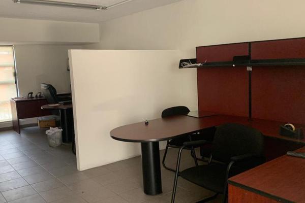 Foto de oficina en venta en  , progreso tizapan, álvaro obregón, df / cdmx, 17245094 No. 04