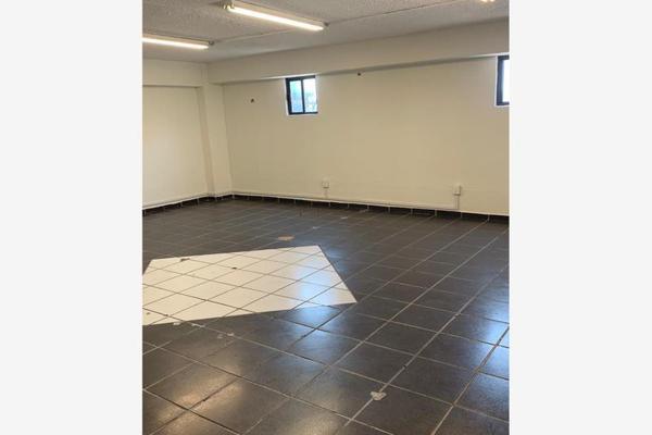 Foto de oficina en venta en  , progreso tizapan, álvaro obregón, df / cdmx, 17245094 No. 05
