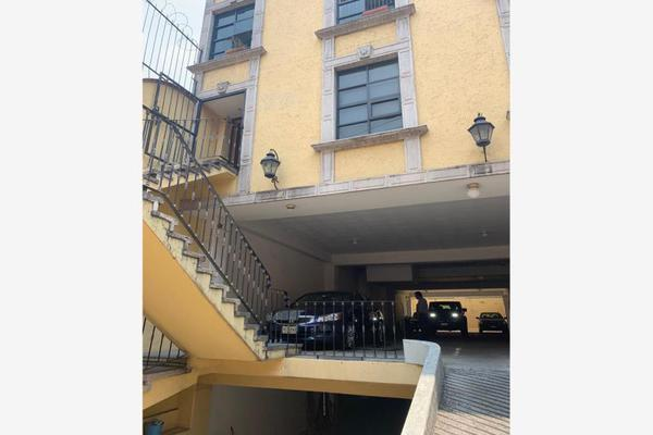Foto de oficina en venta en  , progreso tizapan, álvaro obregón, df / cdmx, 17245094 No. 06