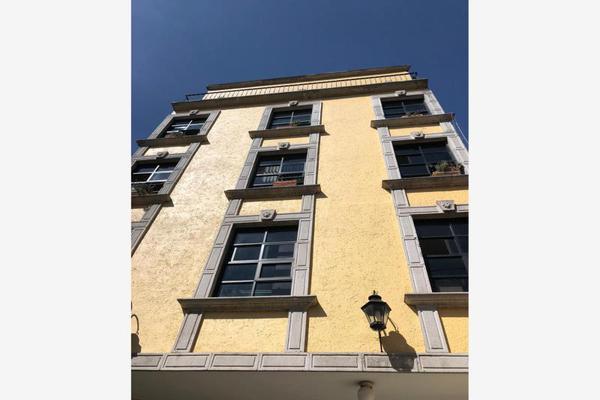 Foto de oficina en venta en  , progreso tizapan, álvaro obregón, df / cdmx, 17245094 No. 12