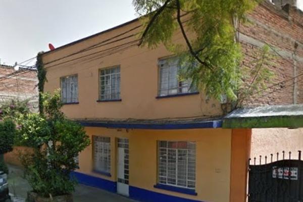 Foto de departamento en venta en avenida morelos , progreso tizapan, álvaro obregón, distrito federal, 2736660 No. 02