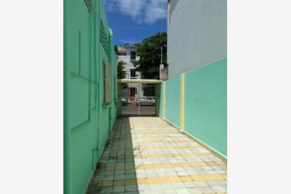 Foto de casa en venta en  , progreso, veracruz, veracruz de ignacio de la llave, 5836330 No. 08