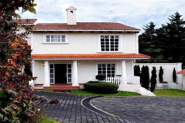 Foto de casa en venta en prolongaci?n hidalgo 280, santa fe cuajimalpa, cuajimalpa de morelos, df / cdmx, 8876607 No. 06
