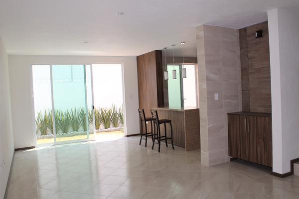 Foto de casa en venta en prolongacion 103, cholula, san pedro cholula, puebla, 7254715 No. 03
