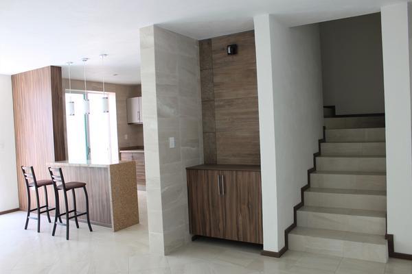 Foto de casa en venta en prolongacion 103, cholula, san pedro cholula, puebla, 7254715 No. 04