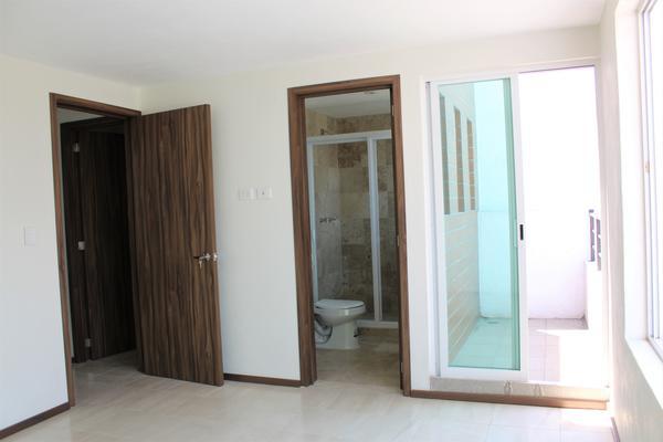Foto de casa en venta en prolongacion 103, cholula, san pedro cholula, puebla, 7254715 No. 06