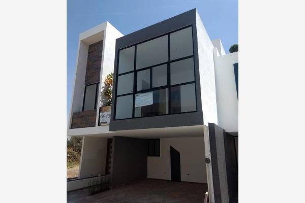 Foto de casa en venta en prolongacion 12 norte 2812, cholula, san pedro cholula, puebla, 3433996 No. 05
