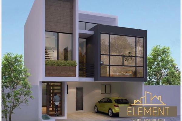 Foto de casa en venta en prolongacion 12 norte 2812, cholula, san pedro cholula, puebla, 3433996 No. 07