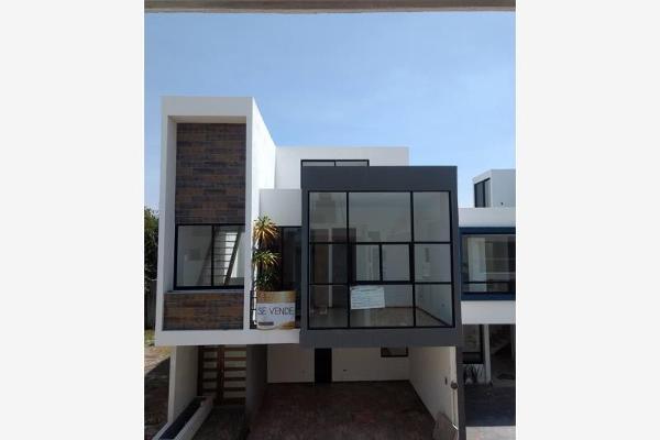 Foto de casa en venta en prolongacion 12 norte 2812, cholula, san pedro cholula, puebla, 3433996 No. 02