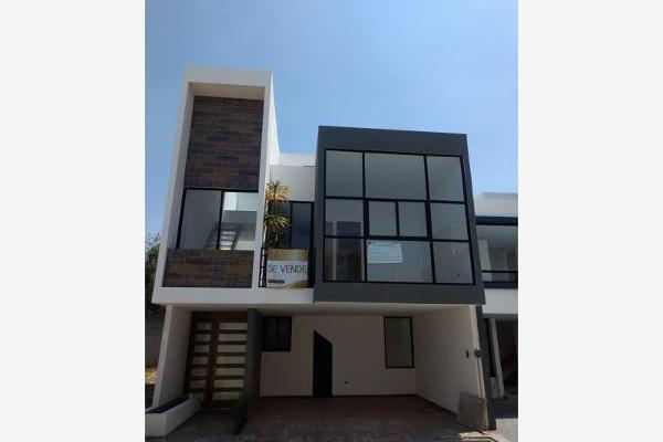 Foto de casa en venta en prolongacion 12 norte 2812, cholula, san pedro cholula, puebla, 3433996 No. 04