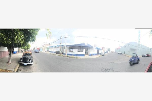 Foto de local en venta en prolongación 12 oriente 2801, atotonilco (el resurgimiento), puebla, puebla, 5675559 No. 01