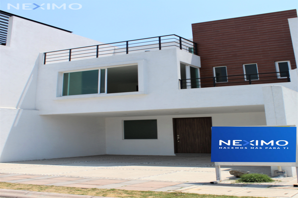 Foto de casa en venta en prolongacion 130, cholula, san pedro cholula, puebla, 7254715 No. 01