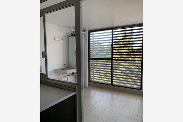 Foto de departamento en renta en prolongación 16 de septiembre 674 (edif. el roble), contadero, cuajimalpa de morelos, df / cdmx, 0 No. 06
