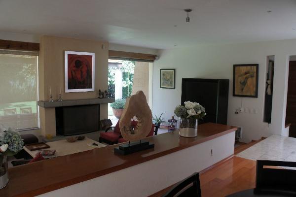 Foto de casa en venta en prolongacion 16 de septiembre , contadero, cuajimalpa de morelos, df / cdmx, 14033173 No. 01