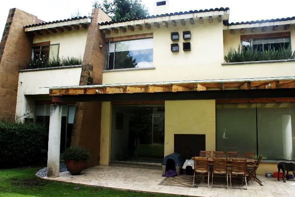 Foto de casa en venta en prolongacion 16 de septiembre , contadero, cuajimalpa de morelos, df / cdmx, 14033173 No. 02