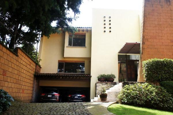 Foto de casa en venta en prolongacion 16 de septiembre , contadero, cuajimalpa de morelos, df / cdmx, 14033173 No. 03