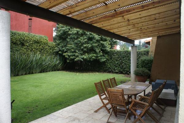 Foto de casa en venta en prolongacion 16 de septiembre , contadero, cuajimalpa de morelos, df / cdmx, 14033173 No. 04