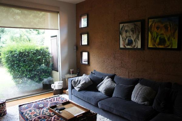 Foto de casa en venta en prolongacion 16 de septiembre , contadero, cuajimalpa de morelos, df / cdmx, 14033173 No. 05