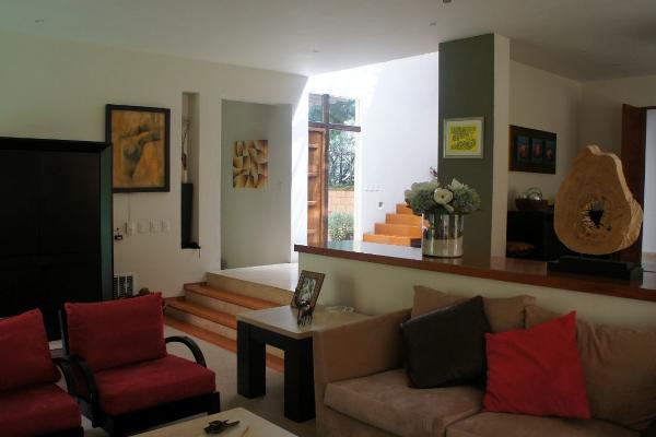 Foto de casa en venta en prolongacion 16 de septiembre , contadero, cuajimalpa de morelos, df / cdmx, 14033173 No. 06