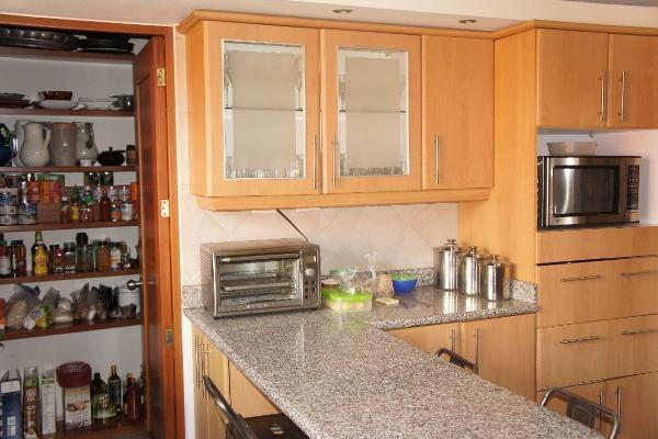 Foto de casa en venta en prolongacion 16 de septiembre , contadero, cuajimalpa de morelos, df / cdmx, 14033173 No. 07