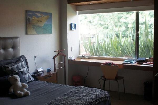 Foto de casa en venta en prolongacion 16 de septiembre , contadero, cuajimalpa de morelos, df / cdmx, 14033173 No. 10