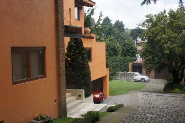 Foto de casa en venta en prolongacion 16 de septiembre , contadero, cuajimalpa de morelos, df / cdmx, 14033173 No. 12