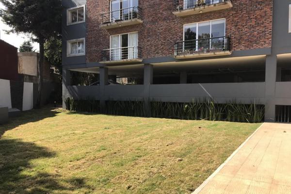 Foto de departamento en venta en prolongacion 16 de septiembre , el ébano, cuajimalpa de morelos, df / cdmx, 11495462 No. 10