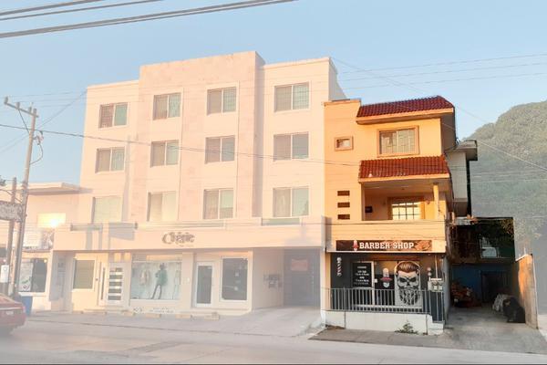 Foto de oficina en renta en prolongación 1ro de mayo , jardín 20 de noviembre, ciudad madero, tamaulipas, 11015054 No. 01