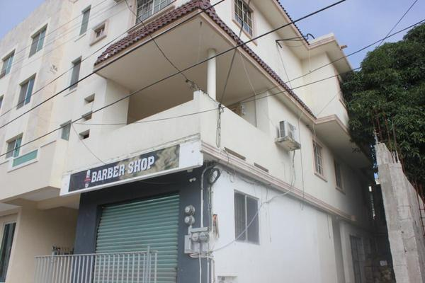 Foto de oficina en renta en prolongación 1ro de mayo , jardín 20 de noviembre, ciudad madero, tamaulipas, 11015054 No. 03