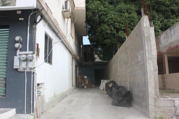Foto de oficina en renta en prolongación 1ro de mayo , jardín 20 de noviembre, ciudad madero, tamaulipas, 11015054 No. 04