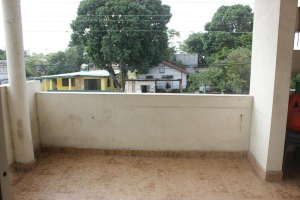 Foto de oficina en renta en prolongación 1ro de mayo , jardín 20 de noviembre, ciudad madero, tamaulipas, 11015054 No. 10