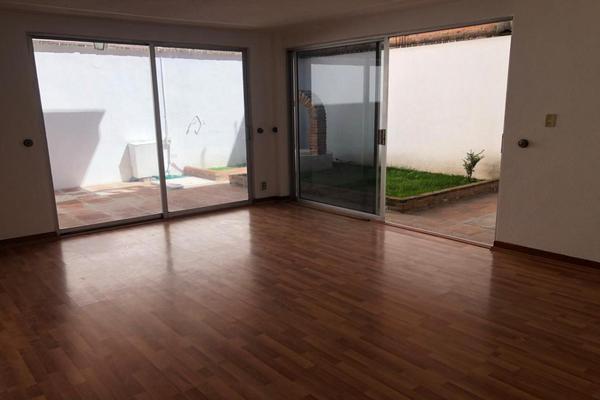 Foto de casa en venta en prolongacion 2 sur , lomas del sur, puebla, puebla, 5730247 No. 02