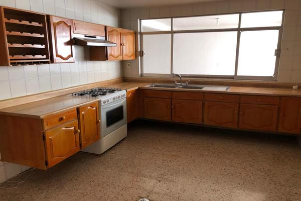 Foto de casa en venta en prolongacion 2 sur , lomas del sur, puebla, puebla, 5730247 No. 05