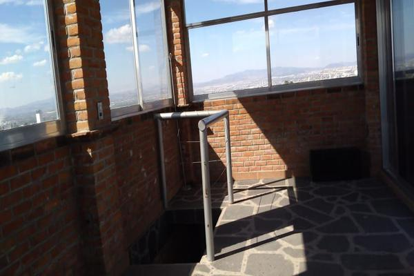 Foto de bodega en venta en prolongacion 27 , lomas del valle, querétaro, querétaro, 17858832 No. 08