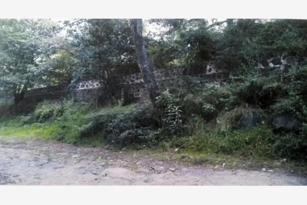 Foto de terreno habitacional en venta en prolongación 5 de febrero 221, santiago tepalcatlalpan, xochimilco, df / cdmx, 9914437 No. 05