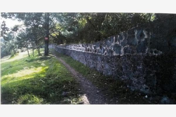 Foto de terreno habitacional en venta en prolongación 5 de febrero 221, santiago tepalcatlalpan, xochimilco, df / cdmx, 9914437 No. 06